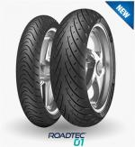 Metzeler Roadtec 01 Pair 120&180-17