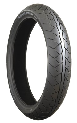 Bridgestone BT20 Front - Click Image to Close