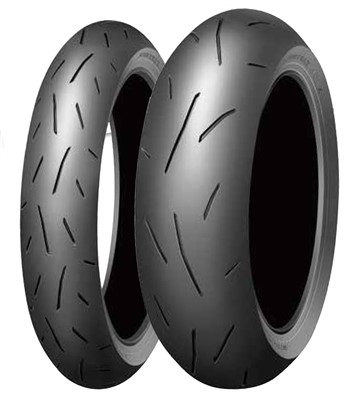 Dunlop GPR14Z Alpha - Click Image to Close
