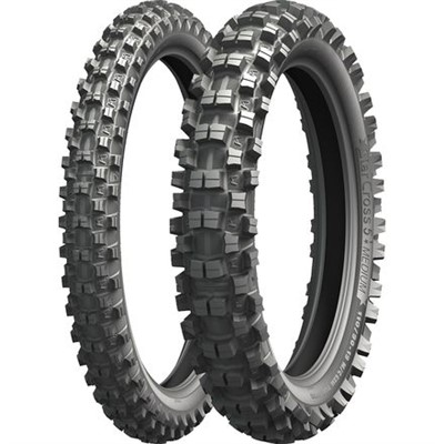 Michelin Starcross 5 - Click Image to Close