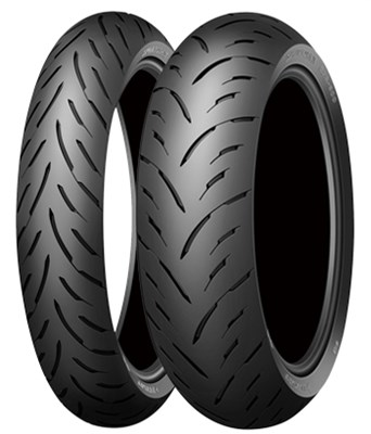 Dunlop GPR300 - Click Image to Close